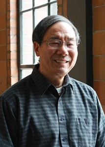 Headshot photo of H. Paul Liu