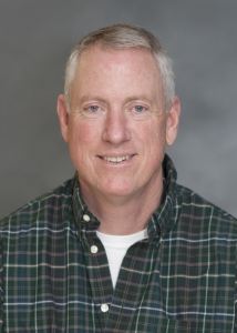 Professional headshot of Keith Schilling
